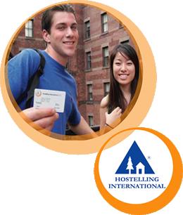 Tarjeta Hostelling