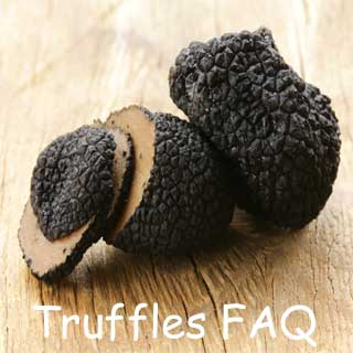 truffles FAQ