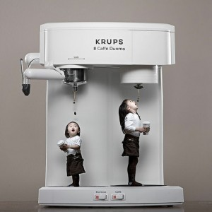 Coffee Website designer