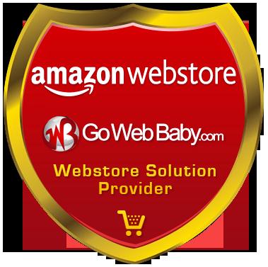 UPC code amazon webstore