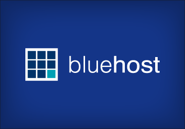 Bluehost - A wordpress hosting service provider