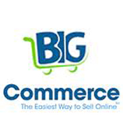 Big commerce - Easiest way to sell online