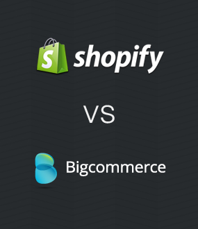 Shopify vs Bigcommerce - Which is Better?