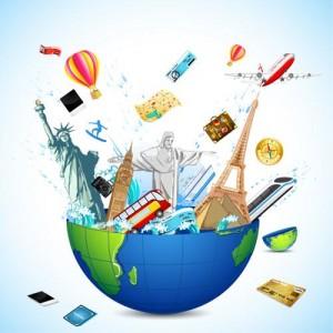 Tourism Website Design Services