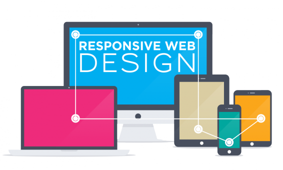 responsive web design m-commerce