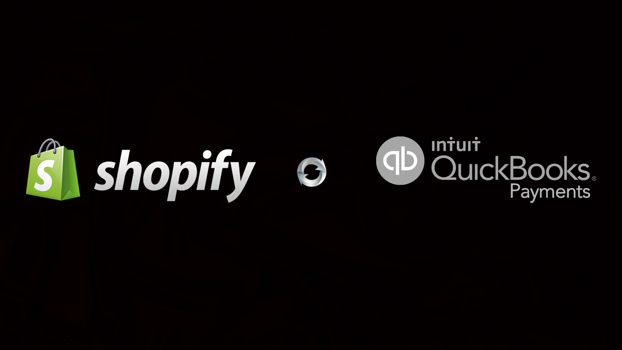 Shopify store with Quickbooks Integration