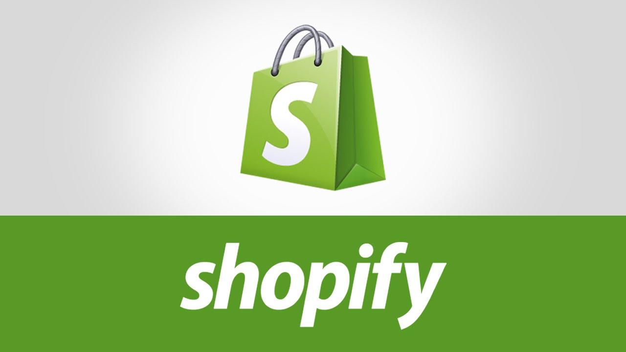 Shopify helps small business to grow