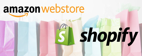 Shopify is preferred partner of Amazon