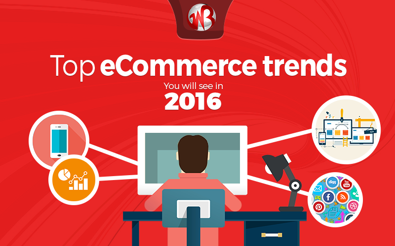 Top eCommerce Trends 2016