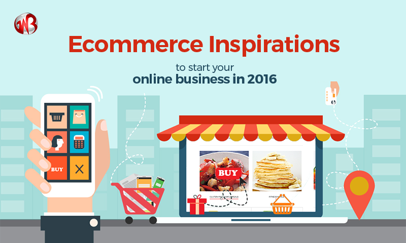 start ecommerce online business in 2016