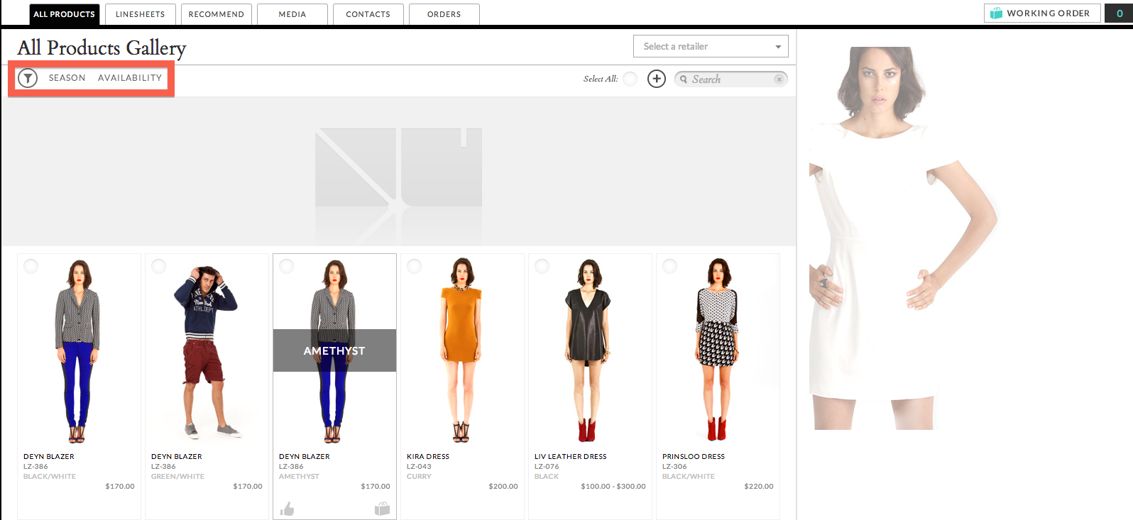 How to add multiple products images using a CSV file in Shopify