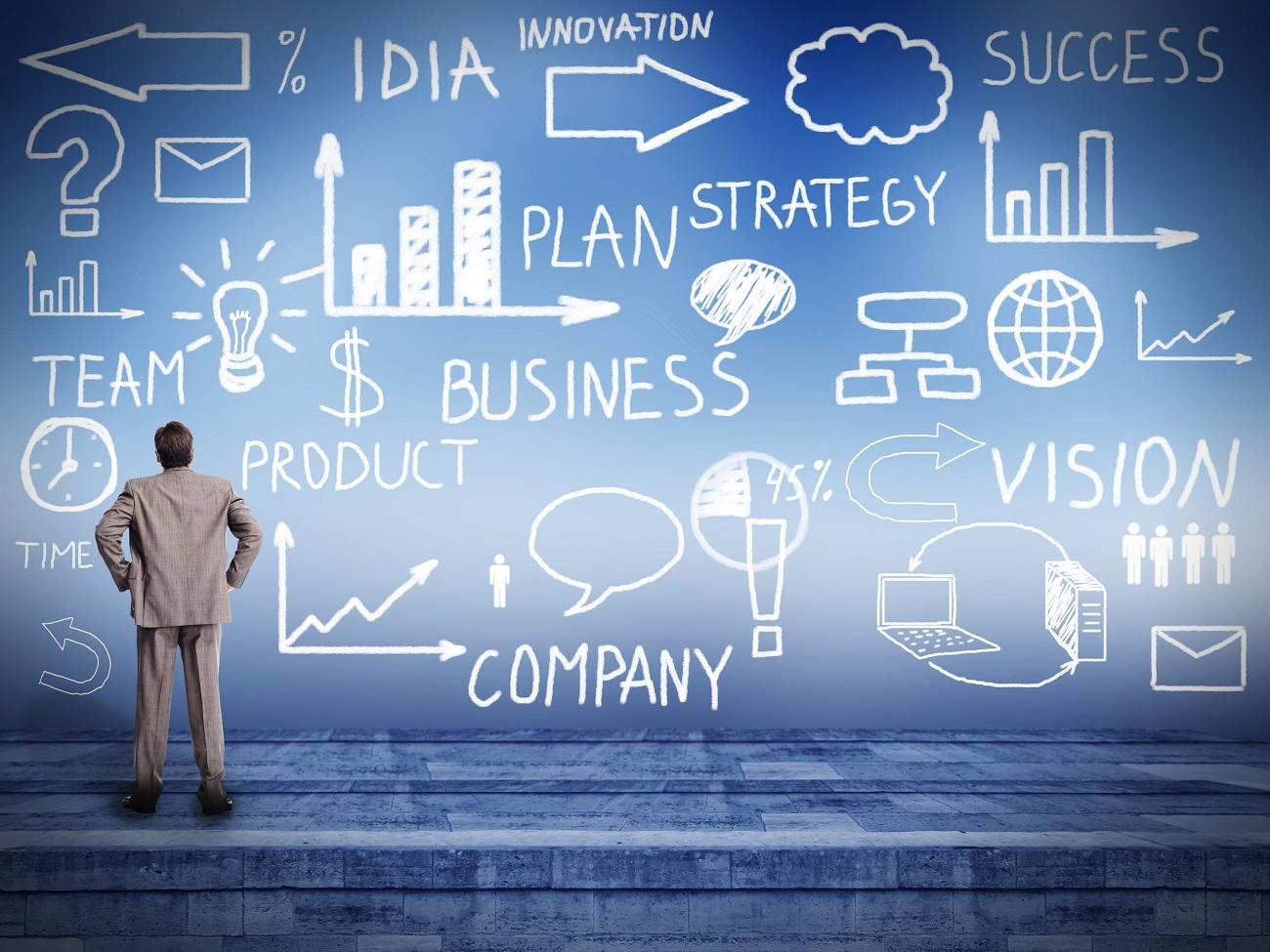 Ecommerce businesses struggle