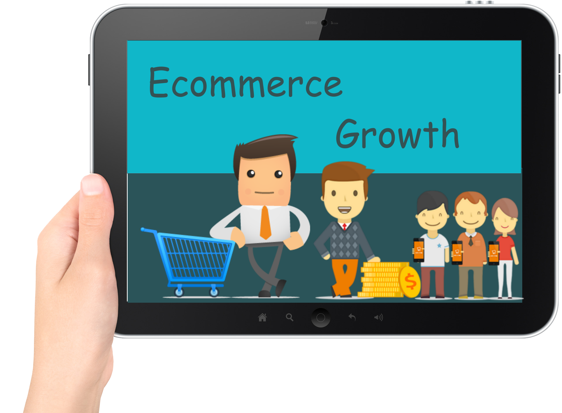 Ecommerce Growth in 2016