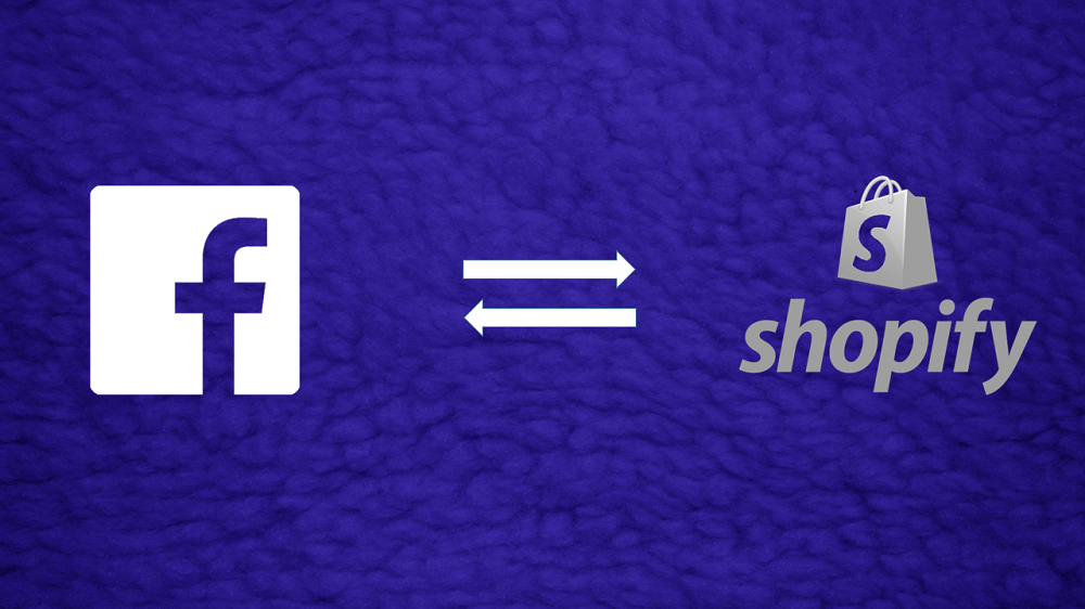 Facebook and Shopify team introduces buy call to action button