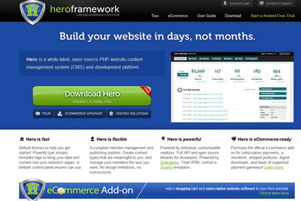 HeroCommerce