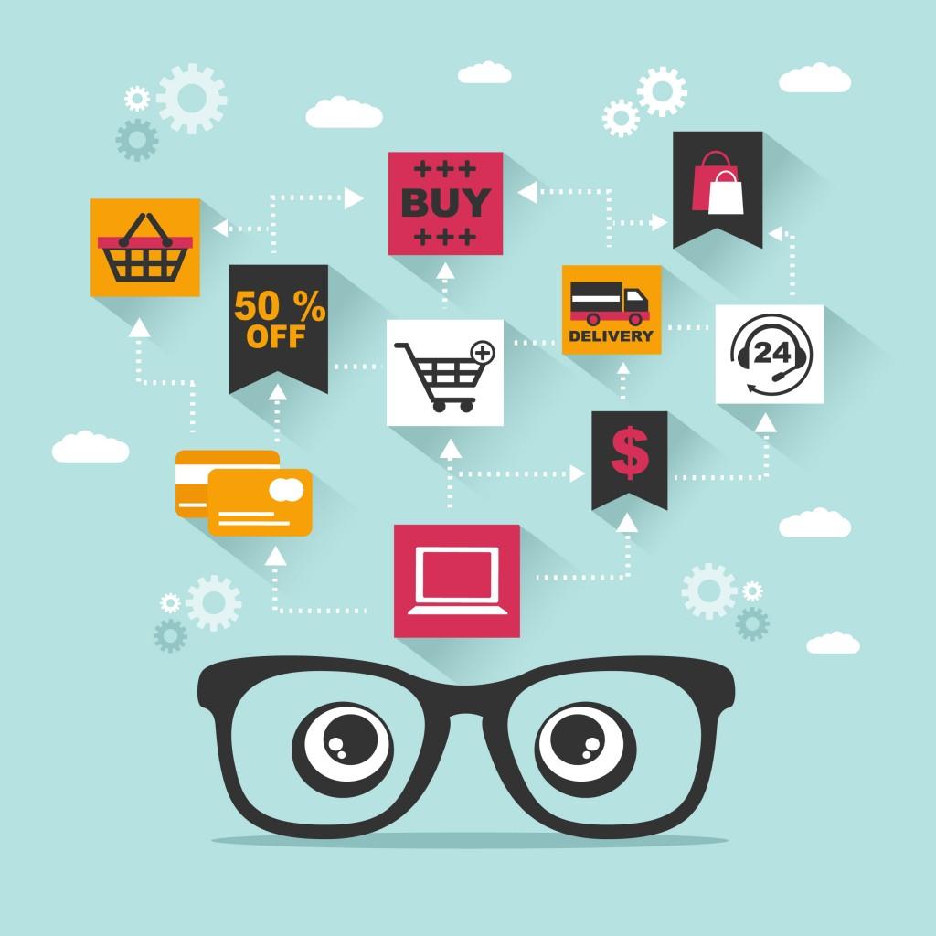 Multichanel retailing