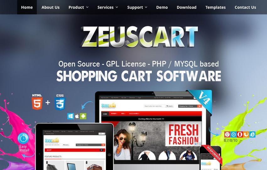 ZeusCart