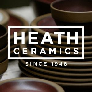 Heath Ceramics Magento store