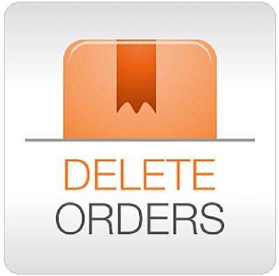 Delete-Orders