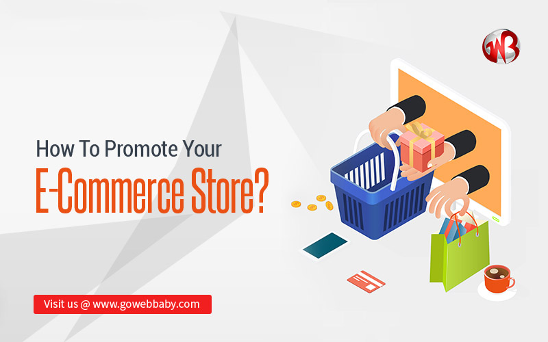 How to promote ecommerce store