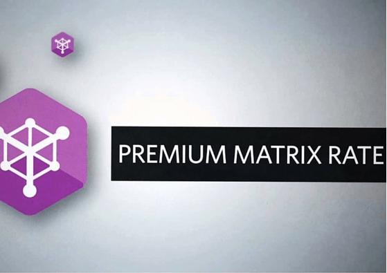 MatrixRate1