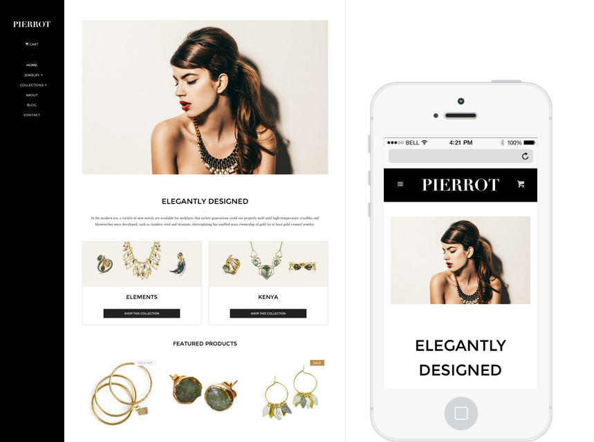 Pop Shopify Theme