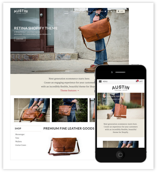 top 50 shopify themes for your ecommerce store gowebbaby com On mobilia theme shopify
