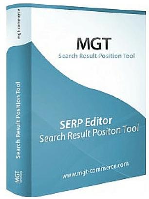 SERP-Editor