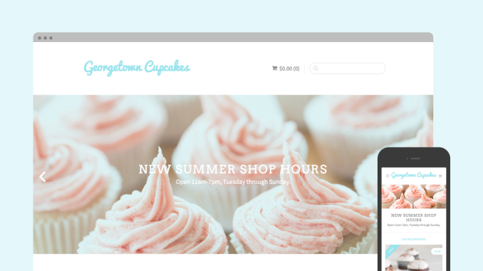 Sugar Shopify Theme