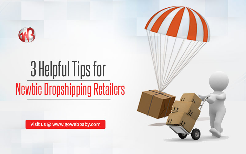 Helpful Tips for Newbie Dropshipping Retailers