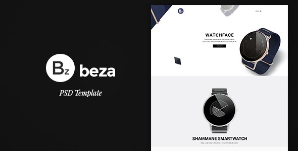 Beza Shopify Premium Template