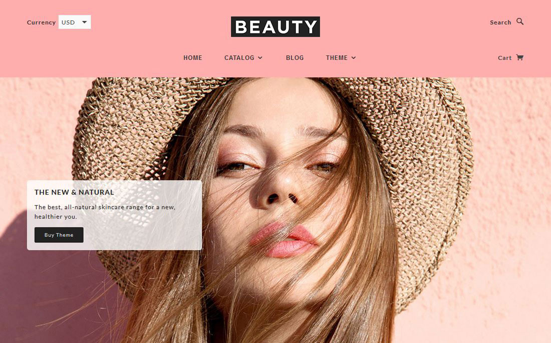 Blockshop Shopify Premium Template