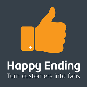 Happy Ending Shopify App