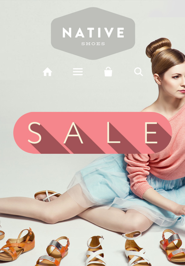 Showcase Shopify Premium Template