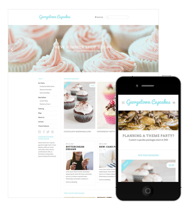 Sugar Shopify Premium Template