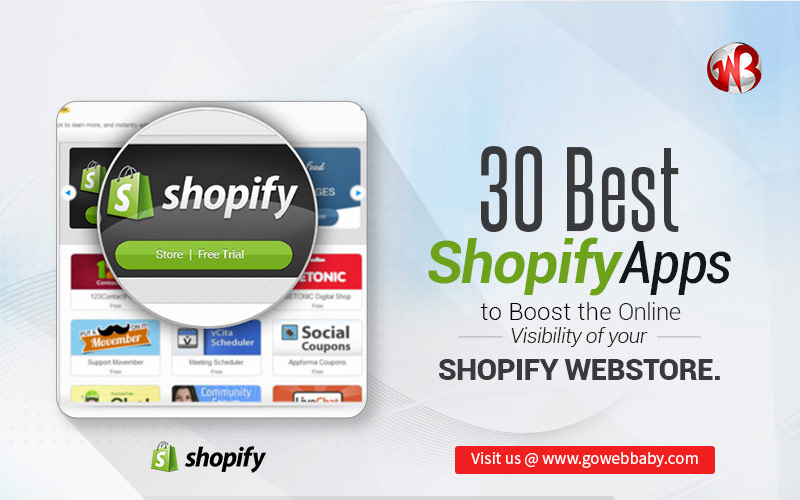 30 Best Shopify Apps