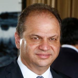 Ricardo Barros (PP) - Pré-candidato a presidente - Eleições 2018 - Gazeta do Povo