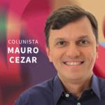 Colunista Mauro Cezar