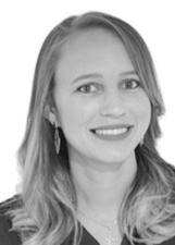 Candidato Alderlania Rocha 77122