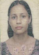 Candidato Ana Alice 20010