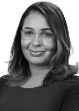 Candidato Carla Britto 40123
