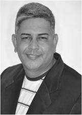 Candidato Gilsomar Lopes 40000