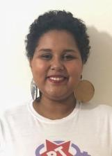 Candidato Kedma Silva 13007