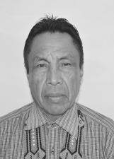 Candidato Manoel Kaxinawá 11999