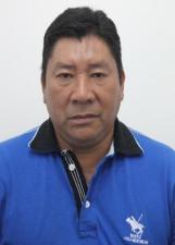 Candidato Mario Kaxinawa 27899