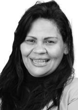 Candidato Pastora Nágela Bardalles 77877