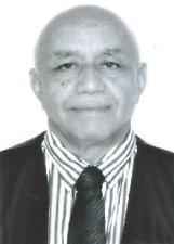 Candidato Prof Juarez 15120