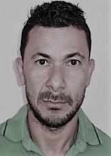 Candidato Rosildo Cassiano 55122