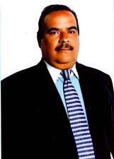 Candidato Irmao Alberto da Seguranca 31222