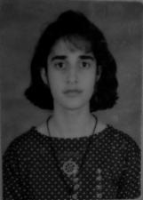 Candidato Isabela Monteiro 17711